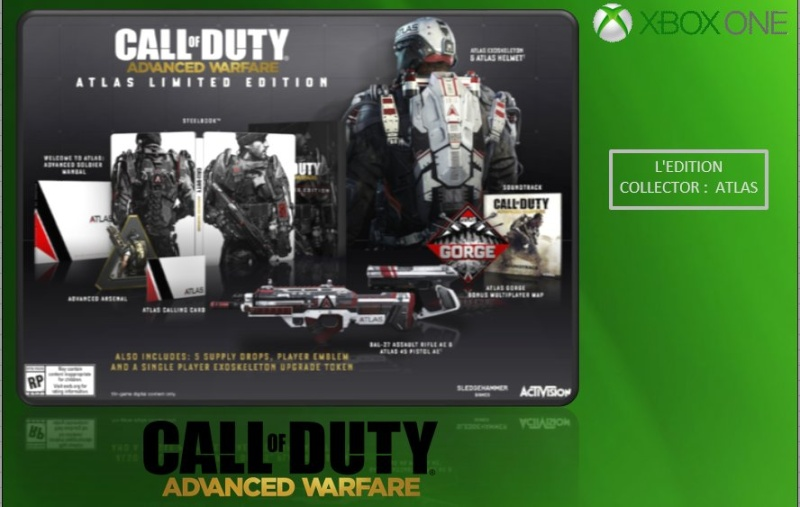 XBOX ONE : Edition CALL OF DUTY ADVANCED WARFARE Cod_ad13