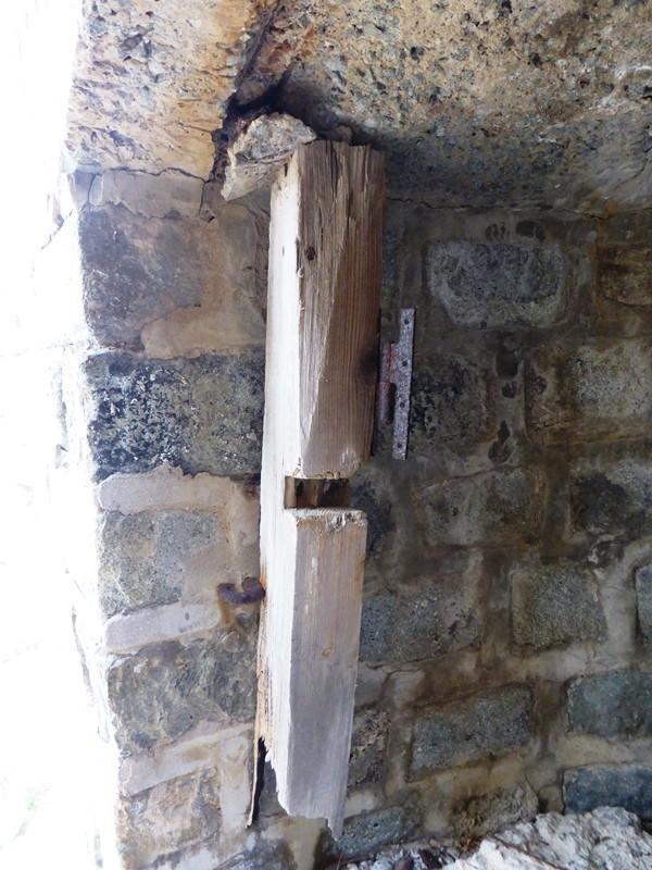 Pointe la Galère (Théoule, 06), tourelle Pz 38 (t) P1030620