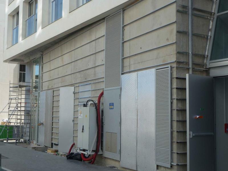 Photos de la résidence étudiante - B5b P1370539