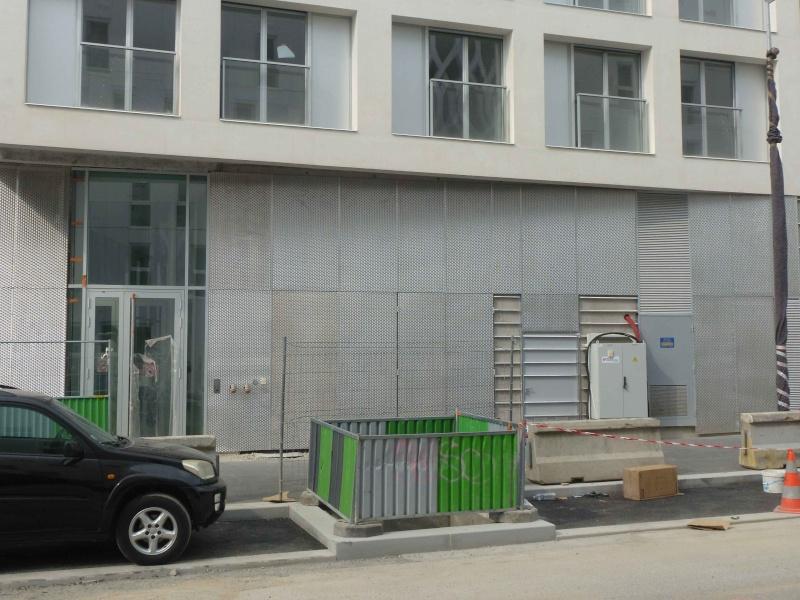 Photos de la résidence étudiante - B5b P1370716