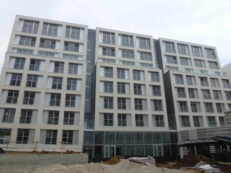 Photos de la résidence étudiante - B5b P1370816