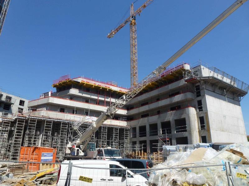 Photos de City Hall (YC) P1370916