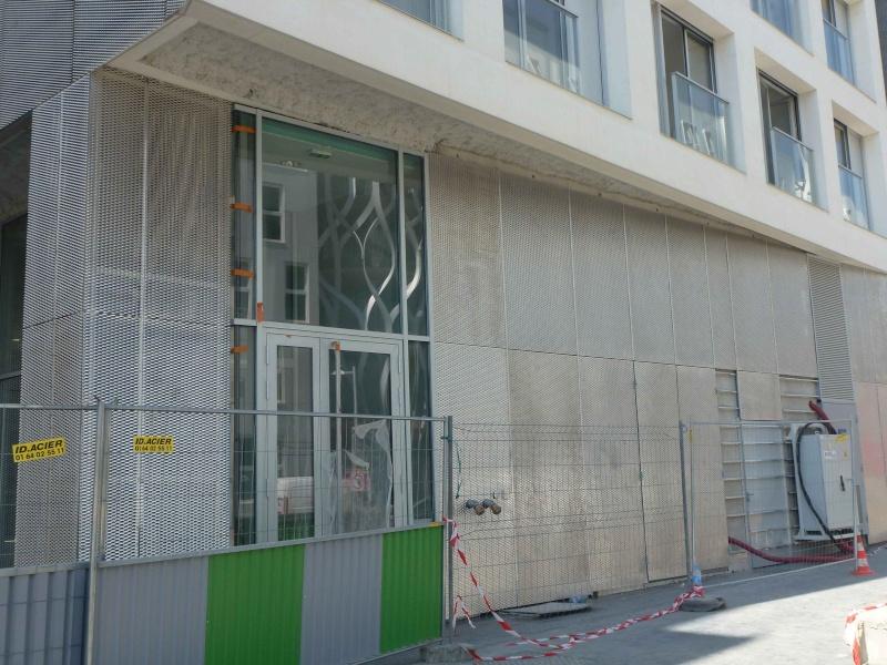 Photos de la résidence étudiante - B5b P1370925