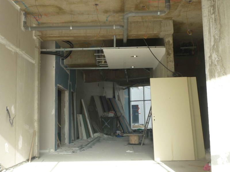 Photos de la résidence de logements sociaux - Vilogia (B5c) P1380036