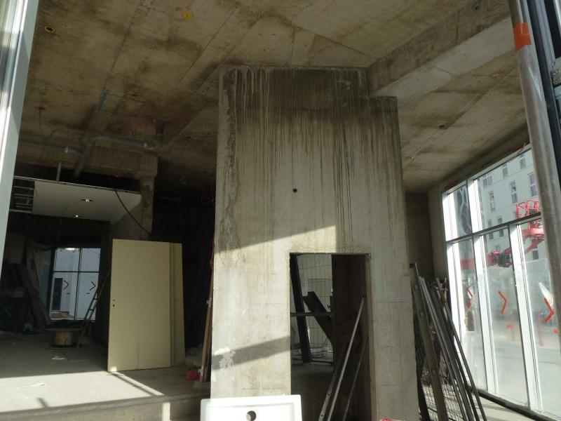 Photos de la résidence de logements sociaux - Vilogia (B5c) P1380037