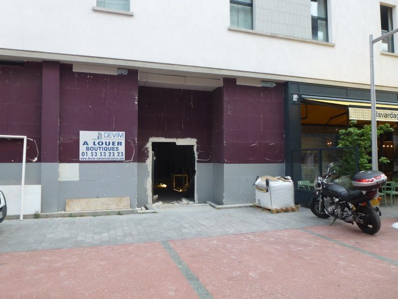 Restaurant Bagel chef (Bchef) P1380518