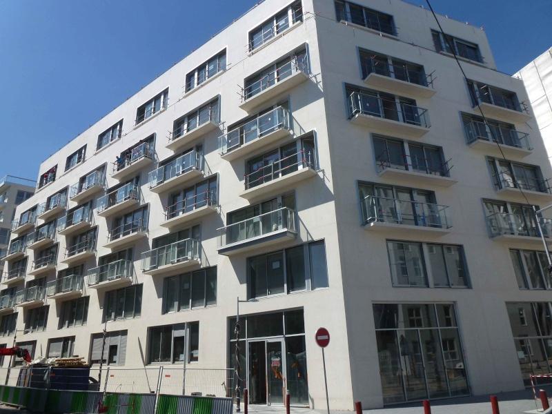 Photos de la résidence de logements sociaux - Vilogia (B5c) P1380527