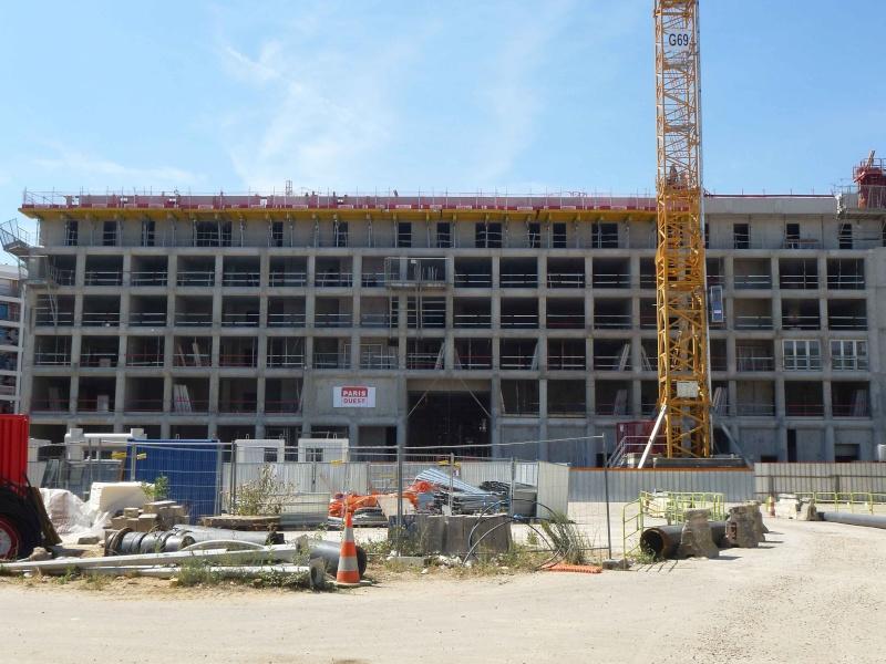 Photos de City Hall (YC) P1380616