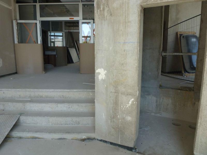 Photos de la résidence de logements sociaux - Vilogia (B5c) P1380617