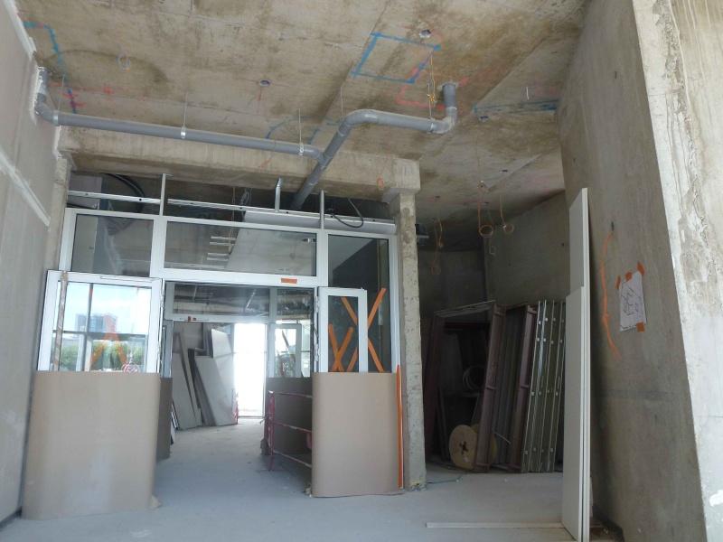 Photos de la résidence de logements sociaux - Vilogia (B5c) P1380618