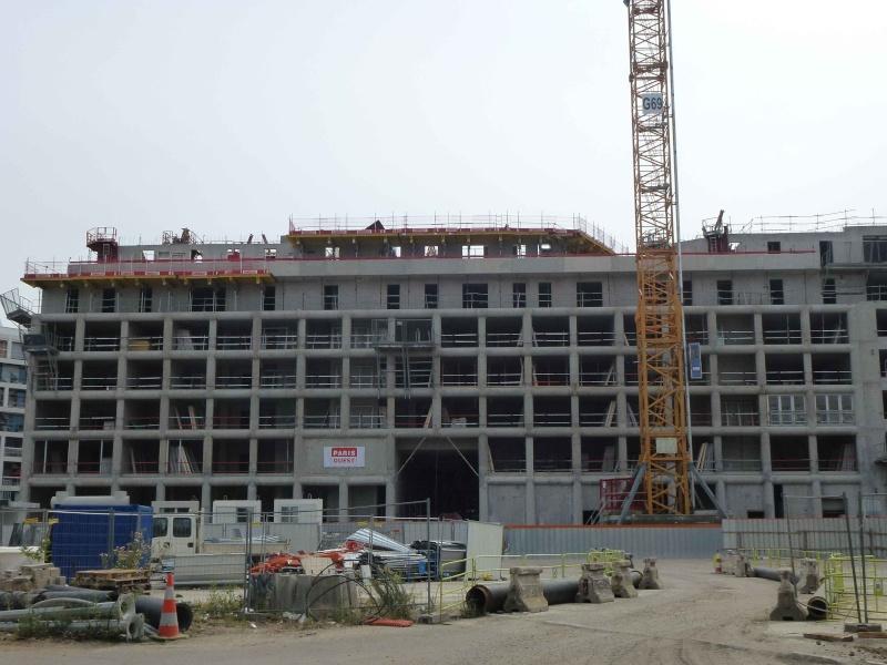 Photos de City Hall (YC) P1380825