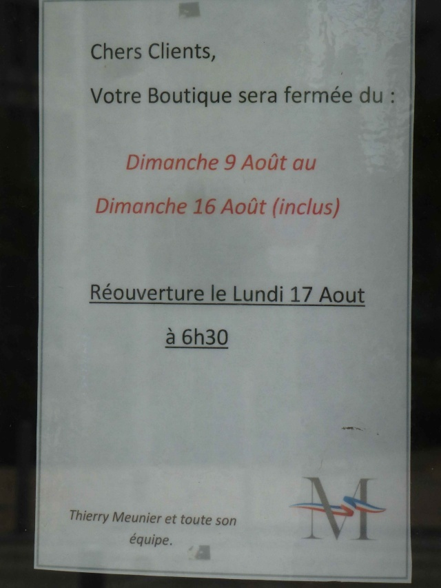 Boulangerie Thierry Meunier P1380912