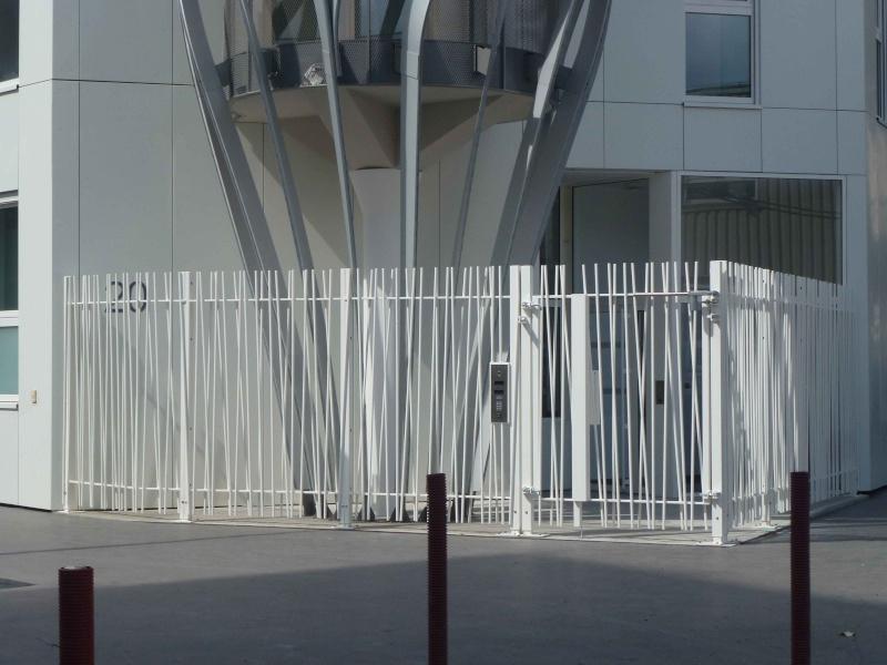 Ilot A5 - Rives de Seine II - Logements sociaux P1390038