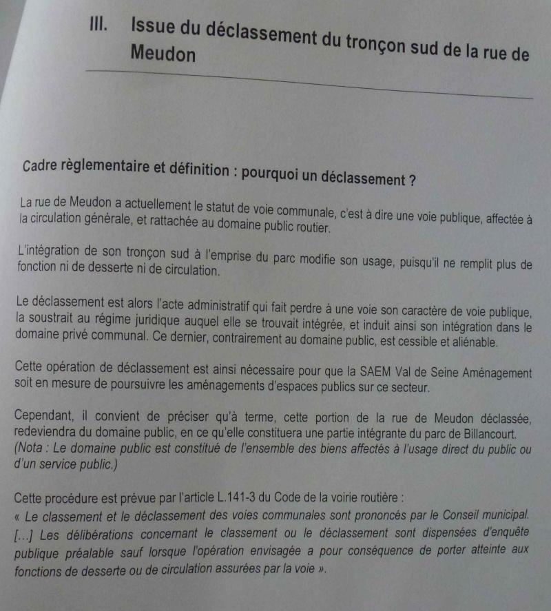 Rue de Meudon - Page 2 P1390121