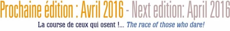 6 jours 2016: 23-29 octobre 2016 10ans10