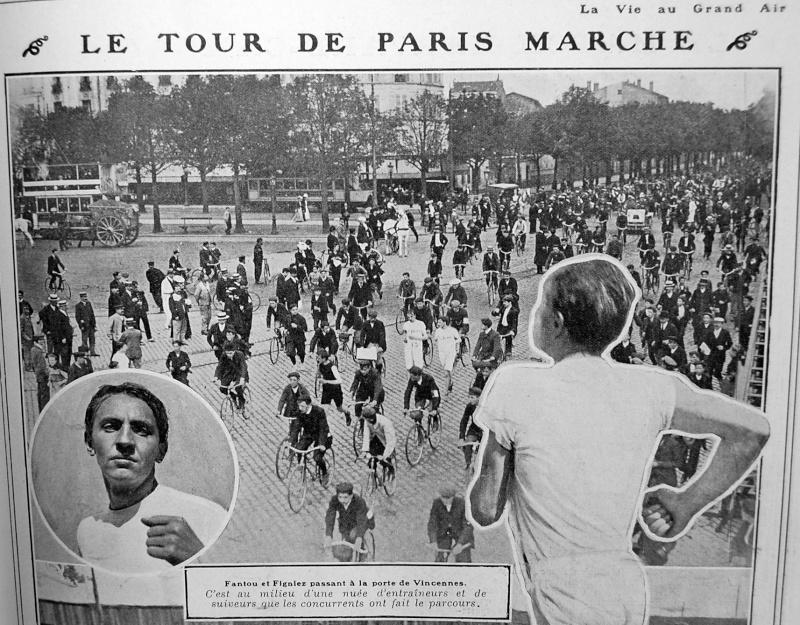Emile FANTOU: la dernière marche Le_tou10