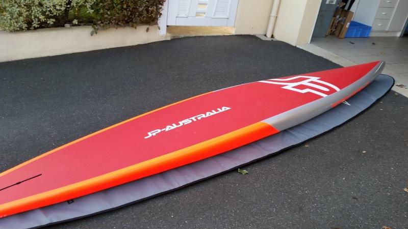 JP-AUSTRALIA race 12'6 /25  2015 vendue 19743810