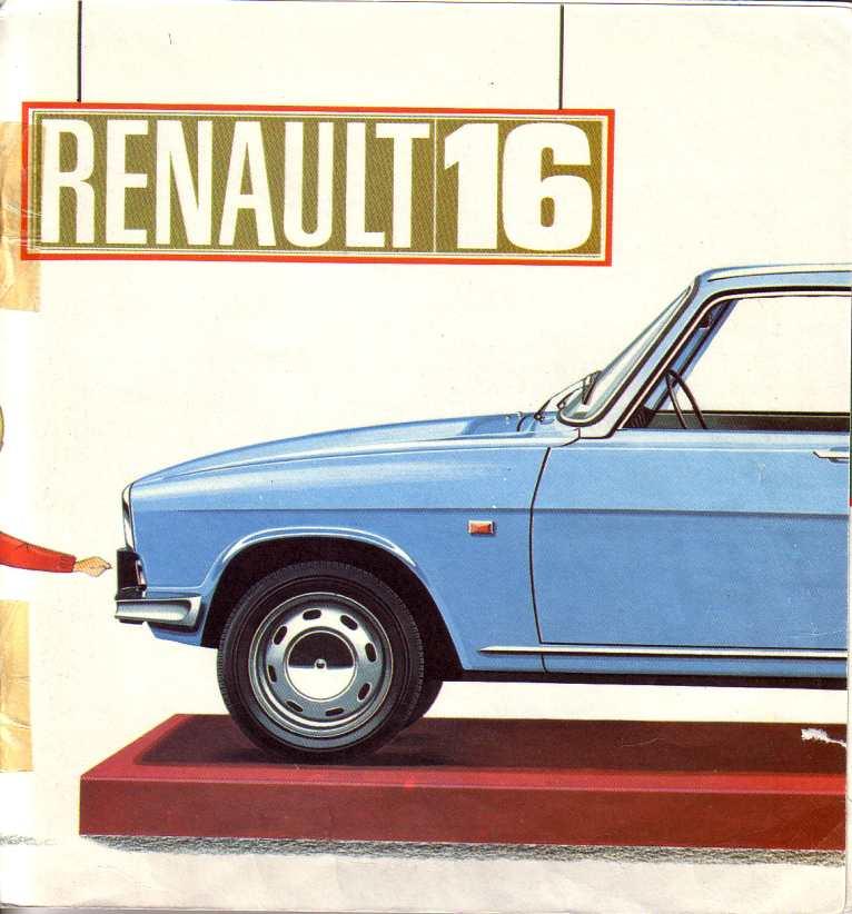 L'  Histoire de RENAULT - Page 2 Mail0023