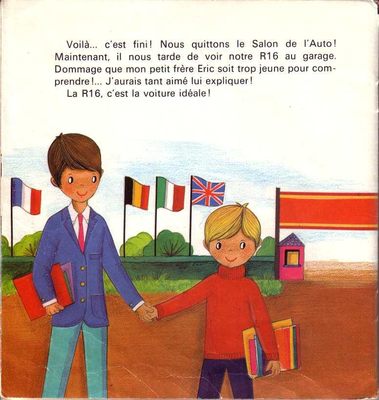 L'  Histoire de RENAULT - Page 2 Mail0030