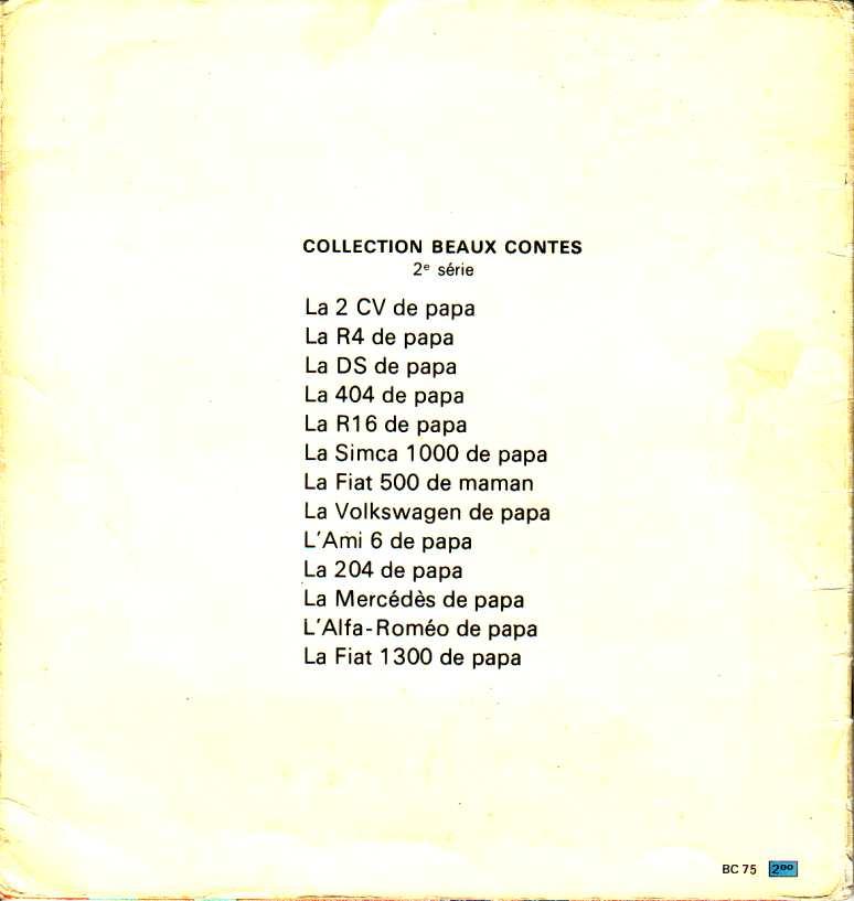 L'  Histoire de RENAULT - Page 2 Mail0031