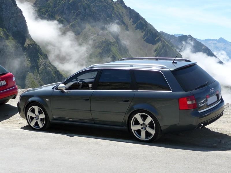 """Topic Officiel > Audi A6 """"C5"""" 1997-2004 [ Berline - Avant - S/RS ] Rs6_1010"""