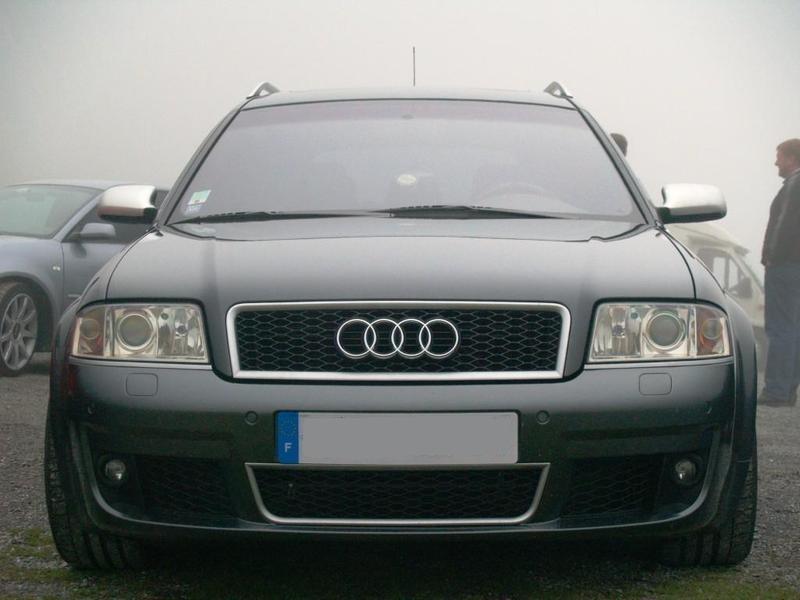 """Topic Officiel > Audi A6 """"C5"""" 1997-2004 [ Berline - Avant - S/RS ] Rs6_110"""