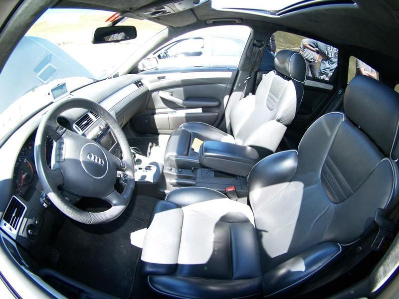 """Topic Officiel > Audi A6 """"C5"""" 1997-2004 [ Berline - Avant - S/RS ] Rs6_210"""