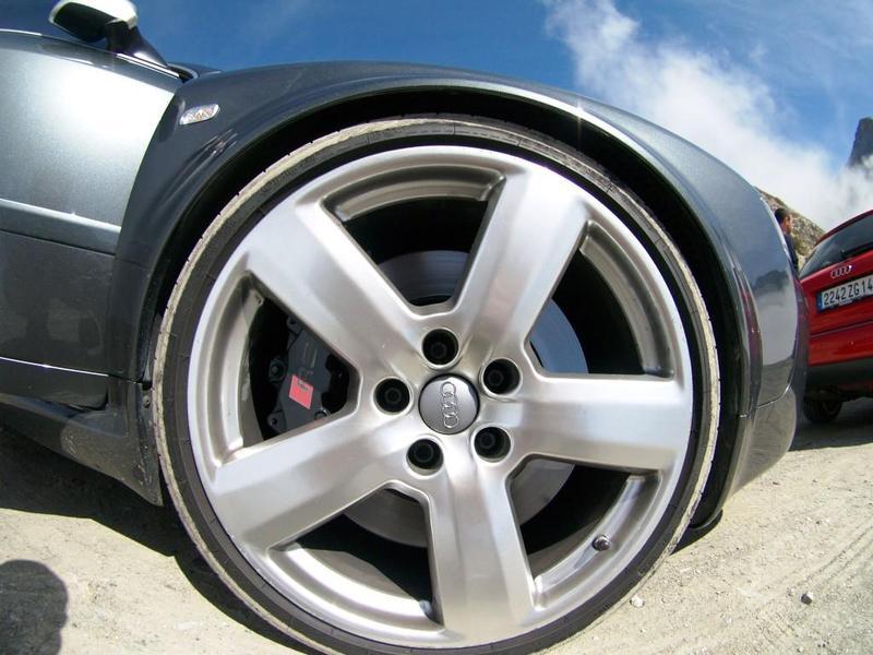 """Topic Officiel > Audi A6 """"C5"""" 1997-2004 [ Berline - Avant - S/RS ] Rs6_310"""