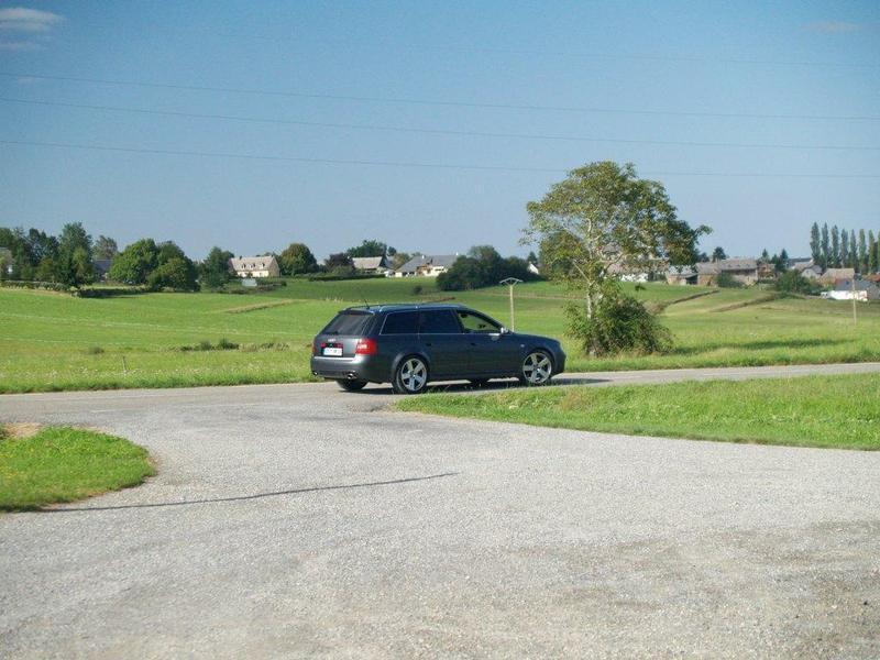 """Topic Officiel > Audi A6 """"C5"""" 1997-2004 [ Berline - Avant - S/RS ] Rs6_510"""