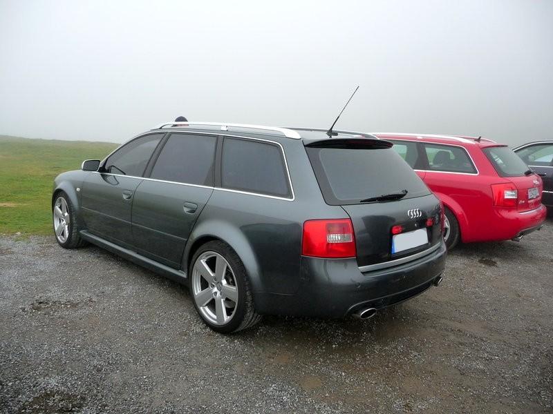 """Topic Officiel > Audi A6 """"C5"""" 1997-2004 [ Berline - Avant - S/RS ] Rs6_710"""