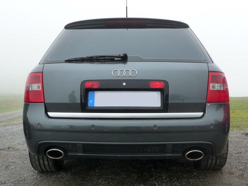 """Topic Officiel > Audi A6 """"C5"""" 1997-2004 [ Berline - Avant - S/RS ] Rs6_810"""