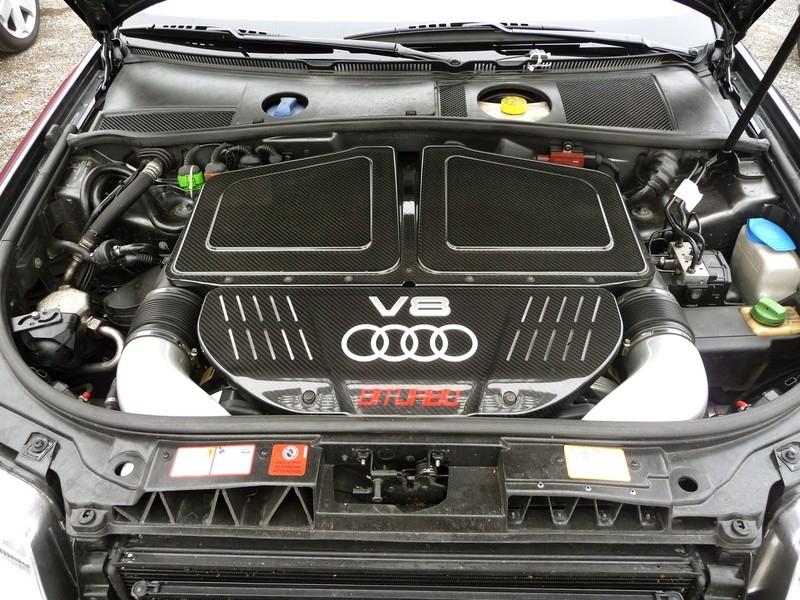 """Topic Officiel > Audi A6 """"C5"""" 1997-2004 [ Berline - Avant - S/RS ] Rs6_910"""