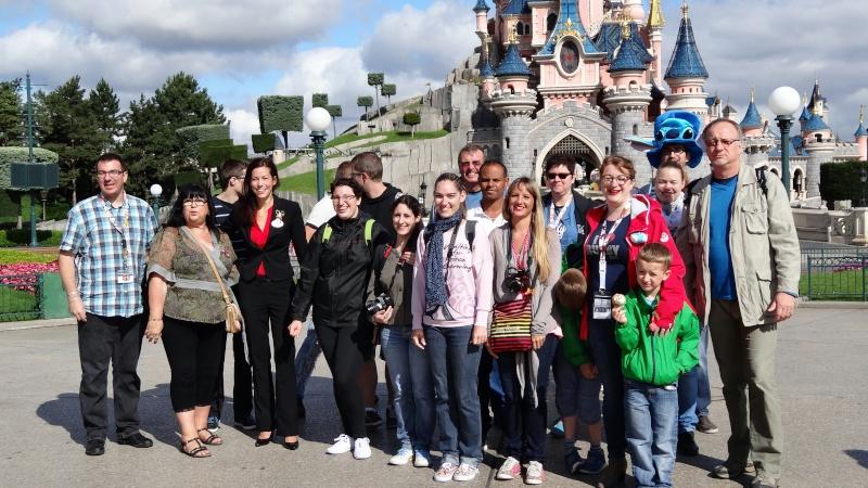 Trip Report Meeting DFC Eté 2015  Dsc01510