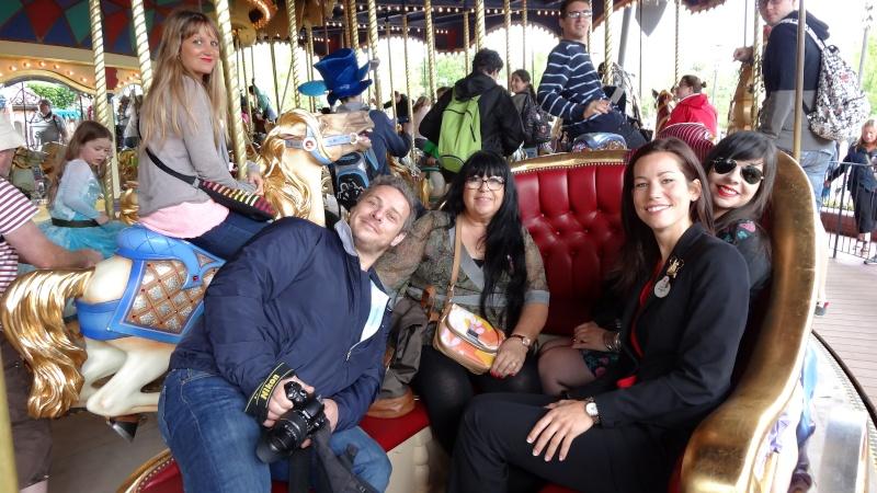 Trip Report Meeting DFC Eté 2015  Dsc01511