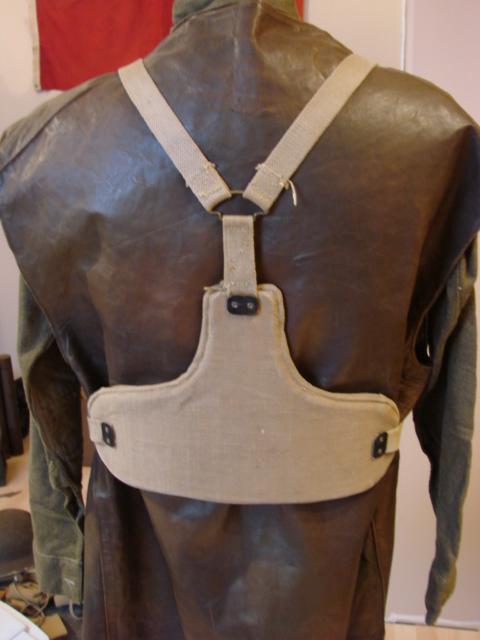 Experimental Body Armour Rare_019