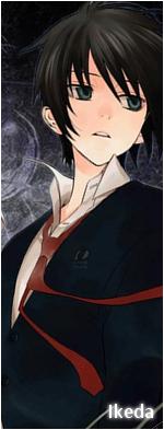 Ikeda Yami