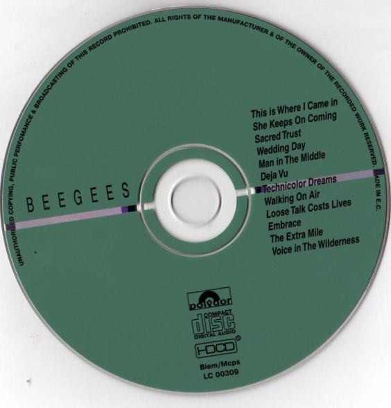 Bee Gees... 237