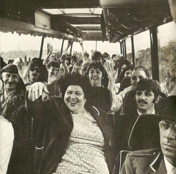 Beatles... 240