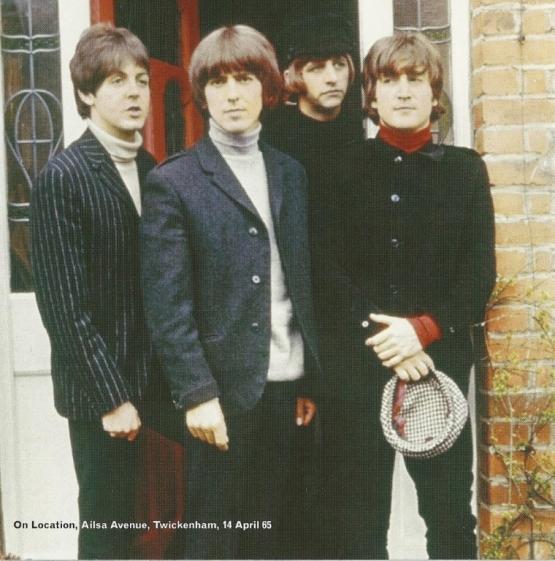 Beatles... B10
