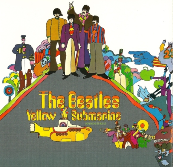 Beatles... Cover10