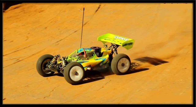 Buggy Racing Club Villefranchois