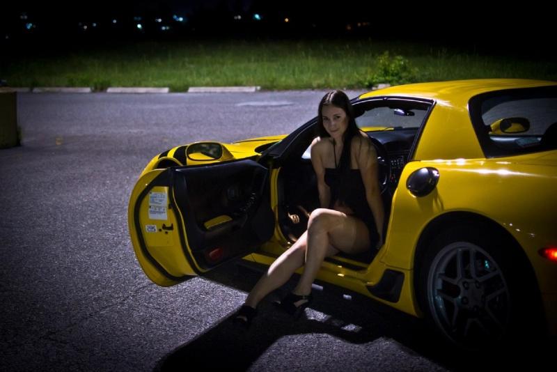 Corvette & Pin Up ... Corvet12