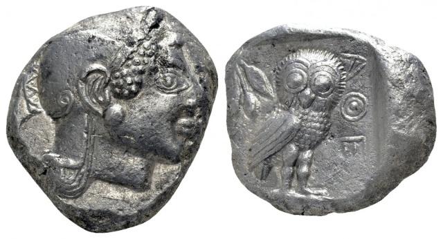 Bronzes antiques regravés : avant - après 17634610