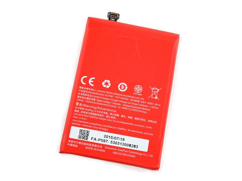 OnePlus 2 Battery BLP597 A19