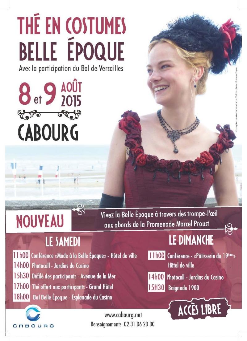 les affiches  du bal de  Versailles, depuis 2002 Affich13