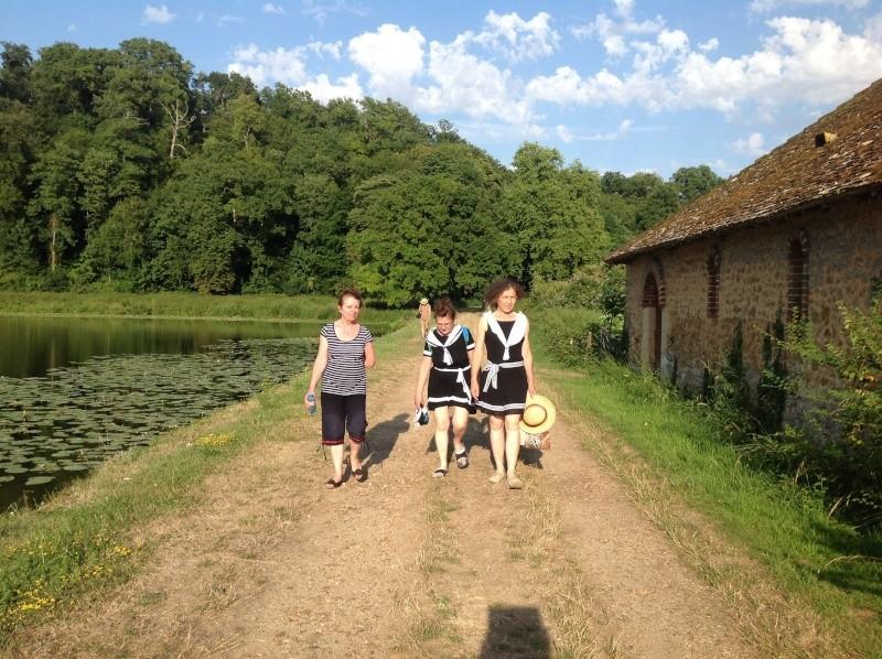 La Possonniere, 4 et 5 juillet 2015 , les photos Image42