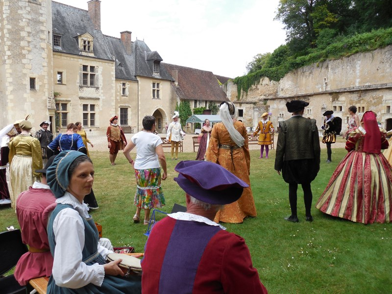 La Possonniere, 4 et 5 juillet 2015 , les photos Montmi10