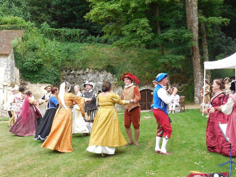 La Possonniere, 4 et 5 juillet 2015 , les photos Montmi11
