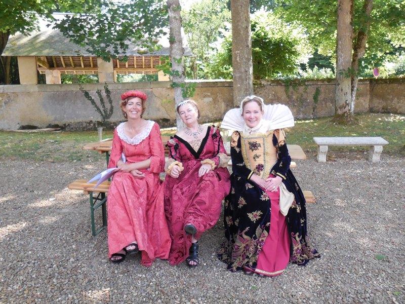 La Possonniere, 4 et 5 juillet 2015 , les photos Montmi12