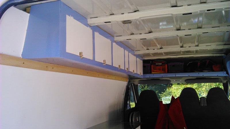 [MK6] Le Transit du Gnaf A710